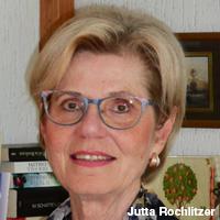 Jutta Rochlitzer