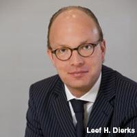 Dr. Leef H. Dierks